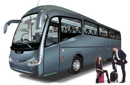 Comparar y calcular precios y ofertas de Seguros de Autobuses baratos online